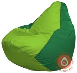 Г2.1-166 салатовый и зелёный