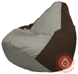 Г2.1-340 серый и коричневый