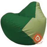 Г2.3-0119 зелёный и оливковый