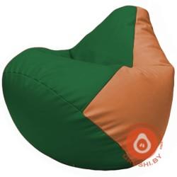 Г2.3-0120 зелёный и оранжевый