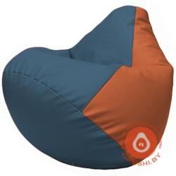 Г2.3-0323 синий и оранжевый