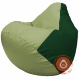 Г2.3-0401 оливковый и зелёный