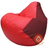 Г2.3-0921 красный и бородовый