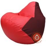 Г2.3-0932 красный и бородовый