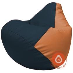 Г2.3-1520 синий и оранжевый
