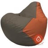 Г2.3-1723 серый и оранжевый
