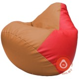 Г2.3-2009 оранжевый и красный