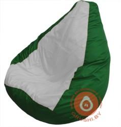 Дэни(зелено белый)