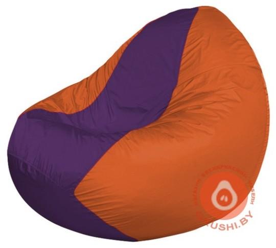 К2.1-164  оранж + сидуш фиолет