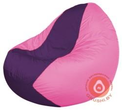 К2.1-173  розовый + сидушка фиолет
