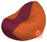 К2.1-182 оранж + сид бордо