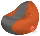 К2.1-183 оранж + сид серая
