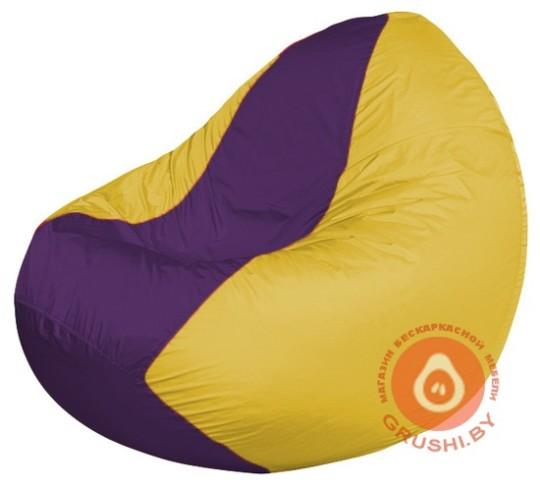 К2.1-260 жёлт + сид фиолет