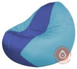 К2.1-54 голубой + сид синяя