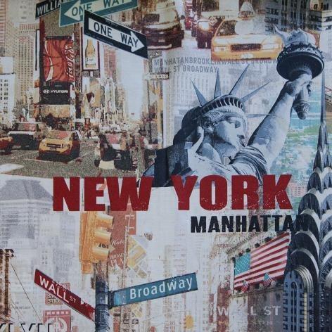 Манхэттан