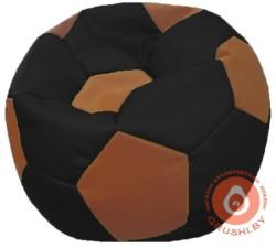 М1.3-1607 черно коричневый