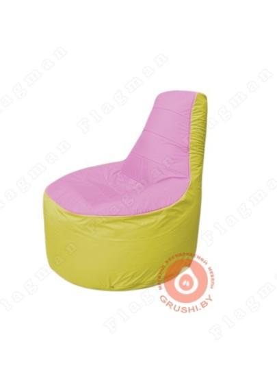 Т1.1-0306(розовый-желтый)