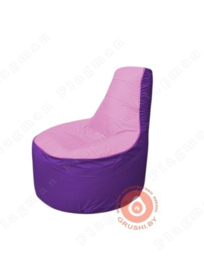 Т1.1-0318(розовый-фиолетовый)