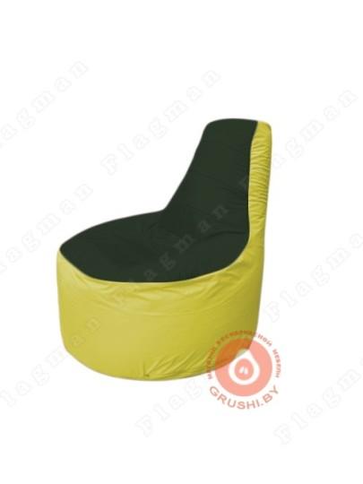 Т1.1-0906(тем.зелёный-желтый)
