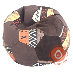 Шоколадная Африка Мяч
