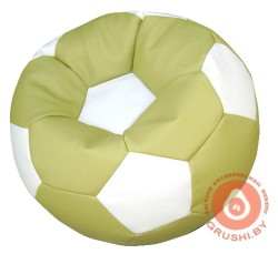 +мяч оливково белый