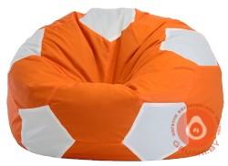 +мяч оранж бел