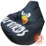 птичка черная1