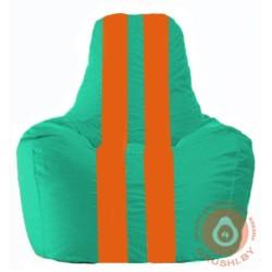 sporting-biryuzovyj-s-oranzhevymi-poloskami-s11-296