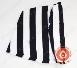 чёрный полосатик(f)
