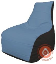 Б1.3-30 сидуш голубой  бок чёрный jpg