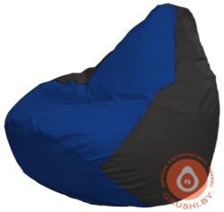 Г2.1-115 синий и чёрный