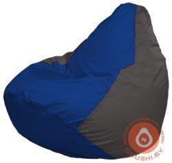 Г2.1-118 синий и тём серый