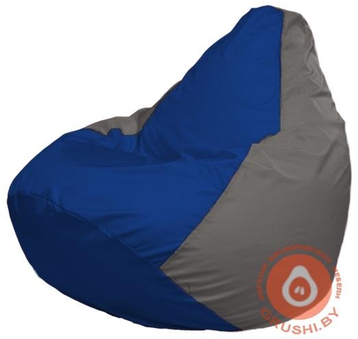 Г2.1-126 синий и  серый