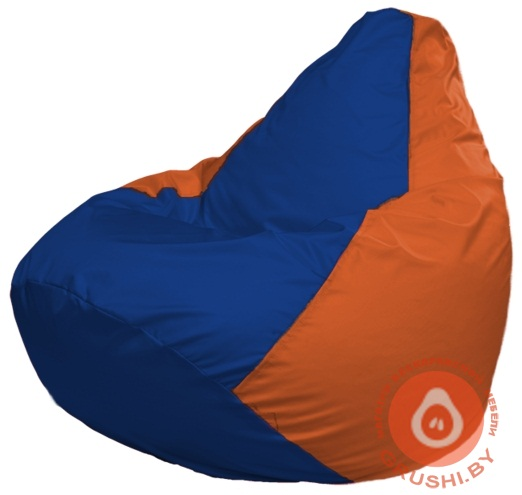 Г2.1-127 синий и  оранж