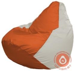 Г2.1-189 оранжевый и белый