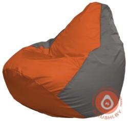 Г2.1-214 оранжевый и серый