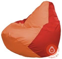 Г2.1-217 оранжевый и красный