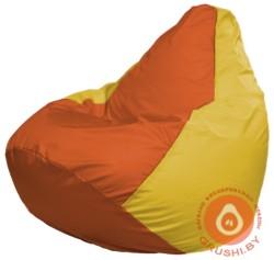 Г2.1-219 оранжевый и жёлтый png