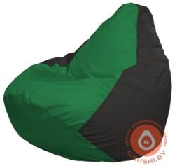 Г2.1-235 зелёный и чёрный