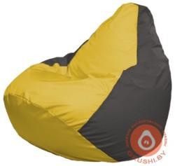 Г2.1-249 жёлтый и тём серый