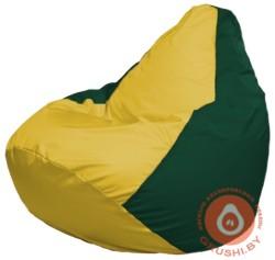 Г2.1-251 жёлтый и тём зелёный  png