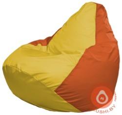 Г2.1-258 жёлтый и оранжевый png
