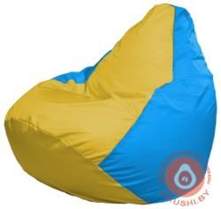 Г2.1-263 жёлтый и голубой