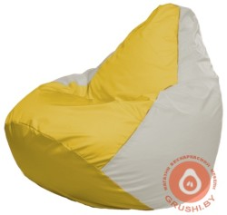 Г2.1-266 жёлтый и белый
