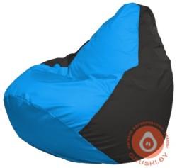 Г2.1-267 голубой и чёрный