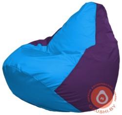 Г2.1-269 голубой и фиолет png