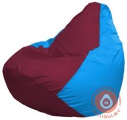 Г2.1-310 бордовый и голубой png