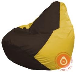 Г2.1-320 коричневый и жёлтый
