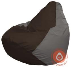 Г2.1-327 коричневый и серый