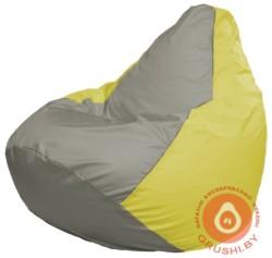 Г2.1-338 серый и жёлтый